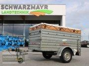 PKW-Anhänger a típus Stetzl E 200-G, Gebrauchtmaschine ekkor: Gampern