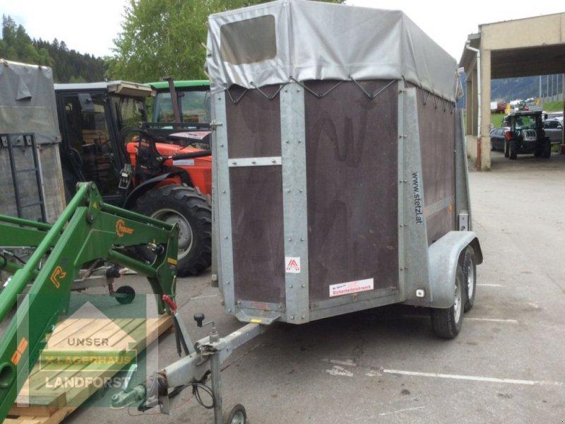 PKW-Anhänger типа Stetzl STVA 282 T, Gebrauchtmaschine в Murau (Фотография 1)