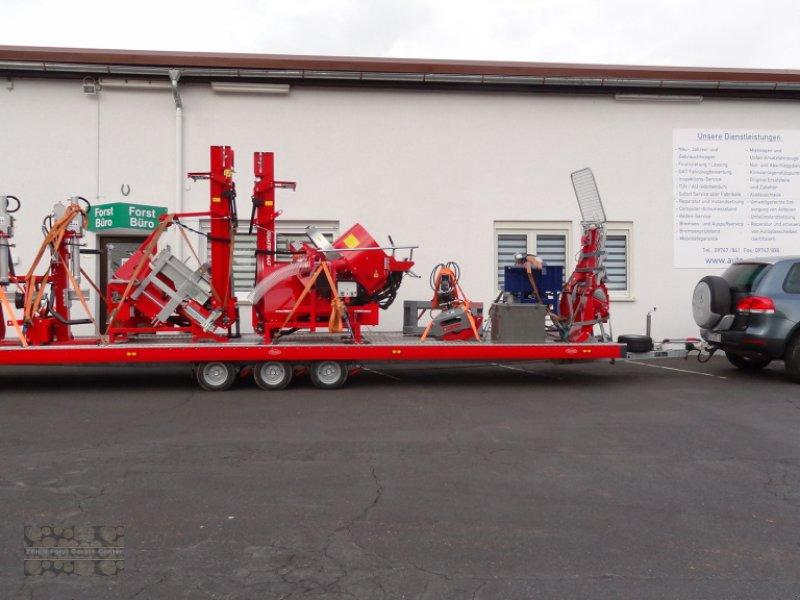 PKW-Anhänger des Typs TA-NO Sontiges, Gebrauchtmaschine in Geroda (Bild 1)