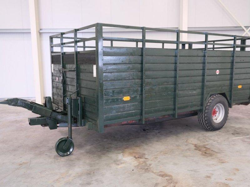 PKW-Anhänger типа Universal Veewagen, Gebrauchtmaschine в Wijhe (Фотография 1)