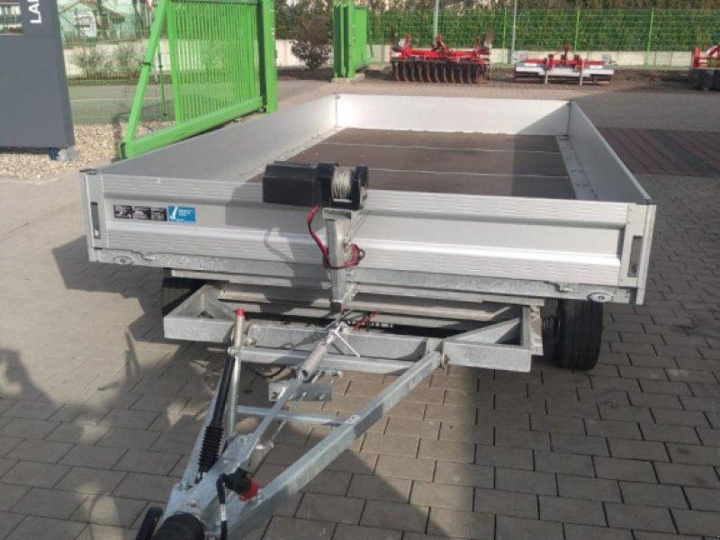 PKW-Anhänger des Typs Unsinn GDP 3048, Gebrauchtmaschine in Bad Rappenau (Bild 1)