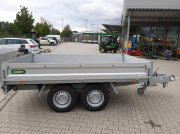 PKW-Anhänger a típus Unsinn GTP3530-14-2040, Gebrauchtmaschine ekkor: Bühl