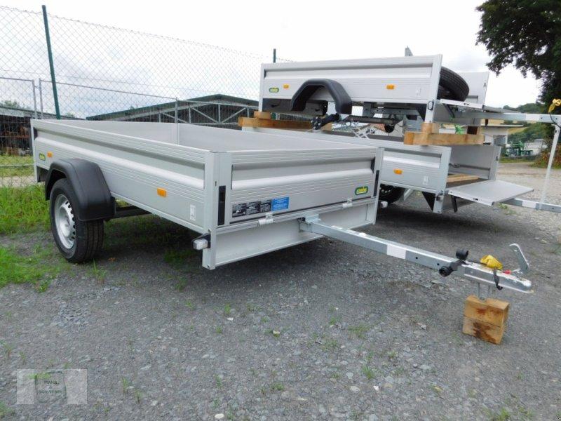 PKW-Anhänger des Typs Unsinn K 825-13-1400, Neumaschine in Gross-Bieberau (Bild 1)