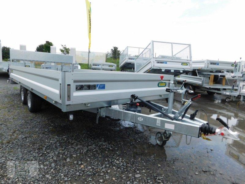 PKW-Anhänger des Typs Unsinn PKL 3042-10-2040, Neumaschine in Gross-Bieberau (Bild 1)