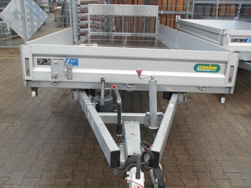 PKW-Anhänger tipa Unsinn PKL 3554-13-2040, Gebrauchtmaschine u Bühl (Slika 1)