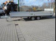 PKW-Anhänger a típus Unsinn PKL 3554, Gebrauchtmaschine ekkor: Bühl