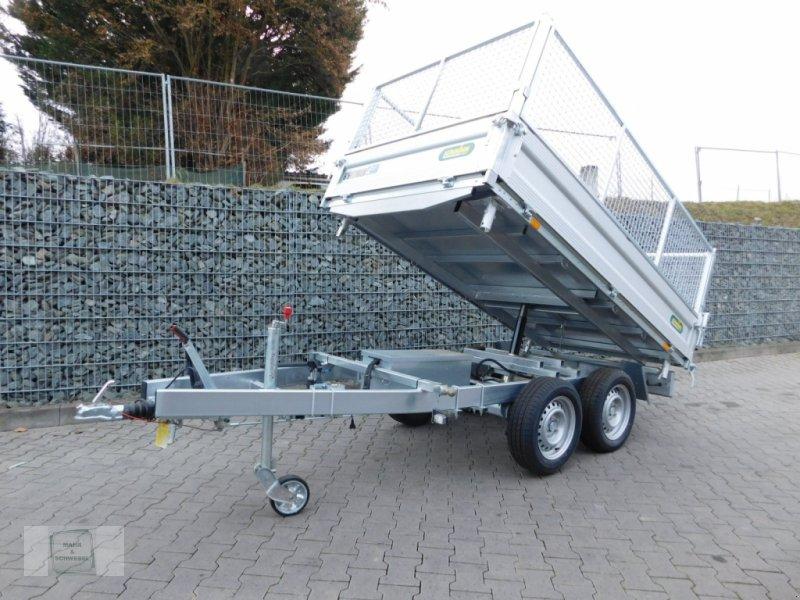 PKW-Anhänger типа Unsinn UDK 2627-14-1500, Neumaschine в Gross-Bieberau (Фотография 1)