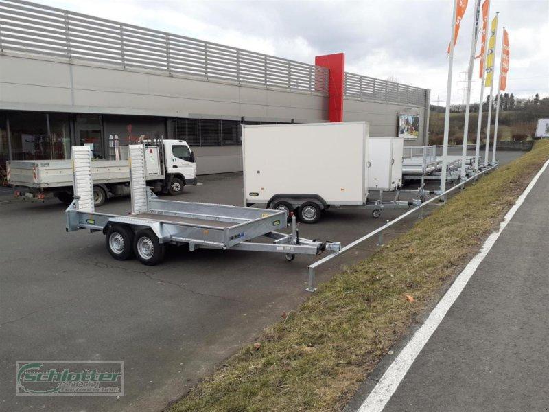 PKW-Anhänger des Typs Unsinn ULK1325-14-1420-N, Neumaschine in Idstein-Wörsdorf (Bild 1)