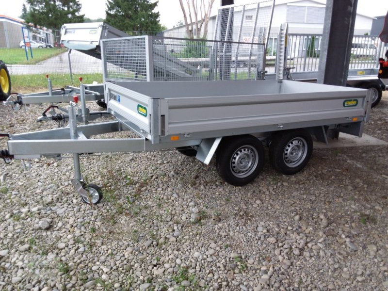 PKW-Anhänger типа Unsinn WEB 22, Neumaschine в Schwabmünchen (Фотография 1)