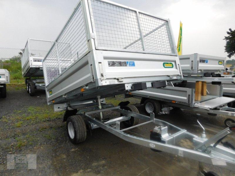 PKW-Anhänger des Typs Unsinn WEB30 Pumpless, Neumaschine in Gross-Bieberau (Bild 1)