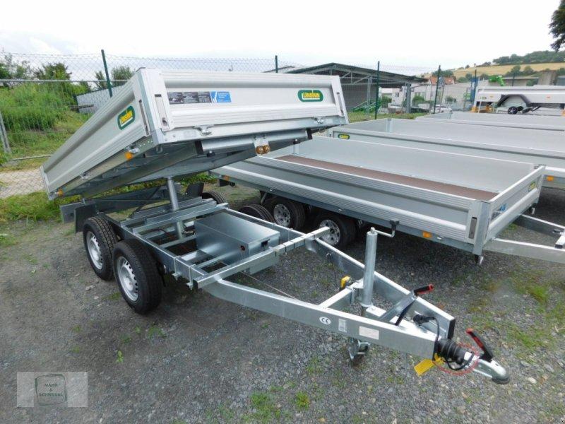 PKW-Anhänger des Typs Unsinn WEB32E, Neumaschine in Gross-Bieberau (Bild 1)
