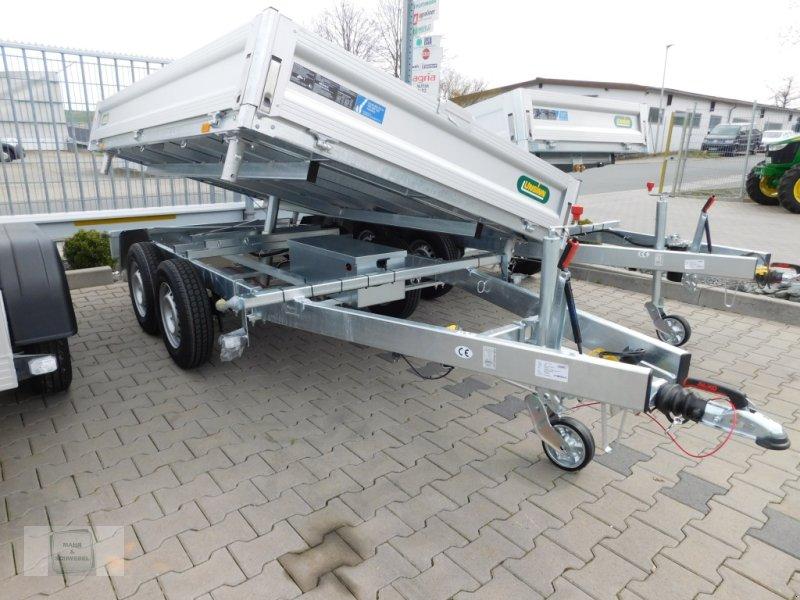 PKW-Anhänger des Typs Unsinn WEB34E, Neumaschine in Gross-Bieberau (Bild 1)