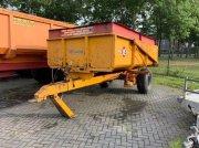 PKW-Anhänger typu Veenhuis 6000, Gebrauchtmaschine w Valthermond