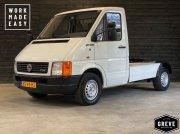 PKW-Anhänger typu Volkswagen Lt 35 BE Trekker (Marge), Gebrauchtmaschine v Denekamp