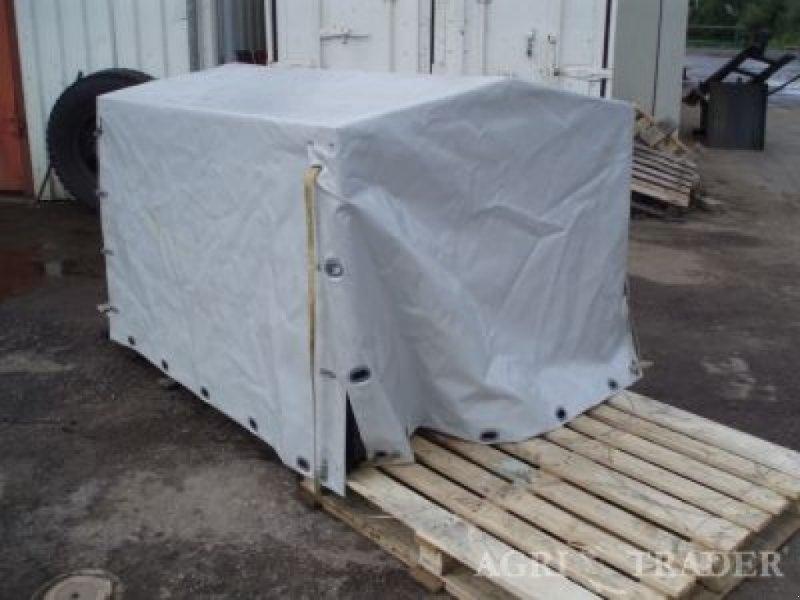 PKW-Anhänger типа Westfalia huif tbv aanhangwagen, Gebrauchtmaschine в Almelo (Фотография 1)