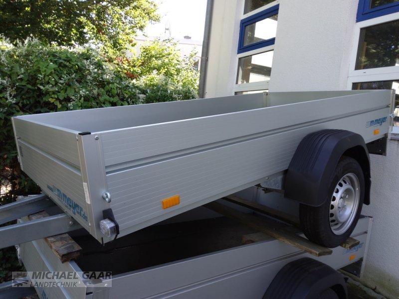PKW-Anhänger типа WM Meyer 750kg Alu ungebremst, Neumaschine в Höhenkirchen-Siegertsbrunn (Фотография 1)