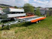 PKW-Anhänger типа WM Meyer KHL2701, Neumaschine в Regen