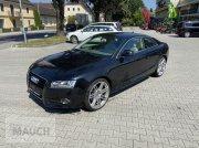 PKW/LKW типа Audi A5 3,0 tdi Quattro, Gebrauchtmaschine в Burgkirchen