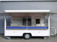 Borco-Höhns Imbisswagen Samochód osobowy/ciężarowy