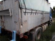 DAF Kipper Autoturism/camion