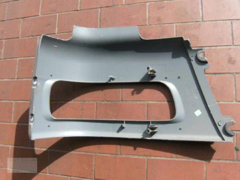 PKW/LKW tip DAF Stoßstangenecke links CF85, Gebrauchtmaschine in Kalkar (Poză 5)