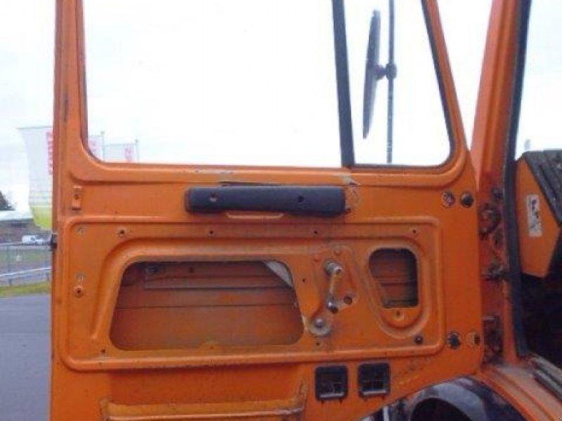 PKW/LKW des Typs Daimler-Benz Unimog 424, Gebrauchtmaschine in Grimma (Bild 11)