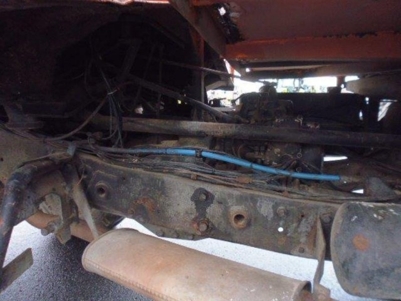 PKW/LKW des Typs Daimler-Benz Unimog 424, Gebrauchtmaschine in Grimma (Bild 21)