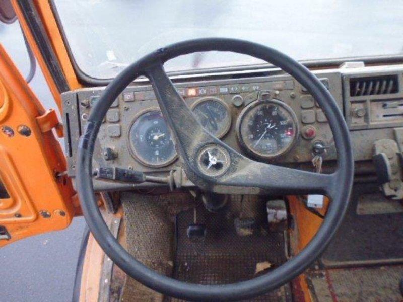 PKW/LKW des Typs Daimler-Benz Unimog 424, Gebrauchtmaschine in Grimma (Bild 15)