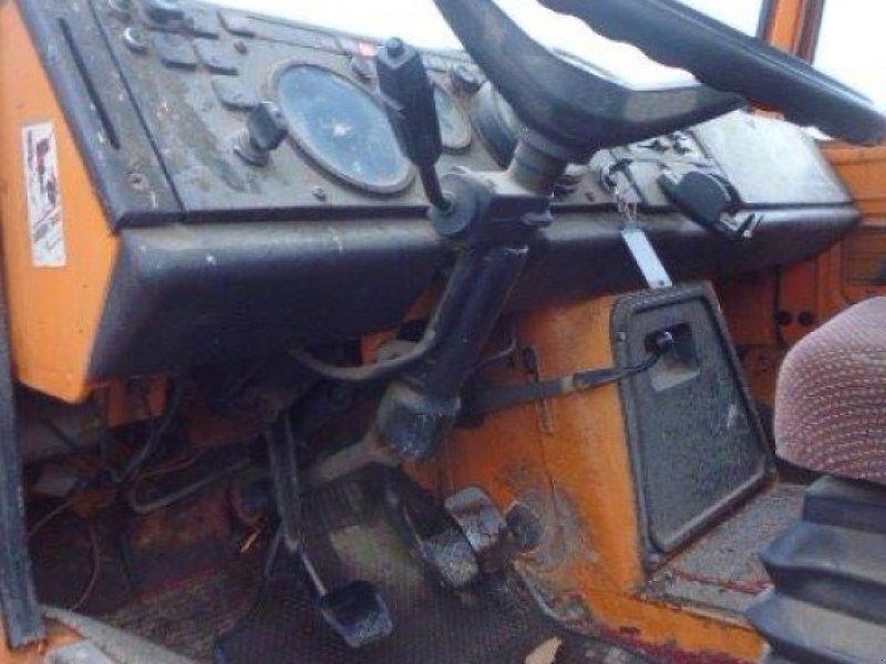 PKW/LKW des Typs Daimler-Benz Unimog 424, Gebrauchtmaschine in Grimma (Bild 18)