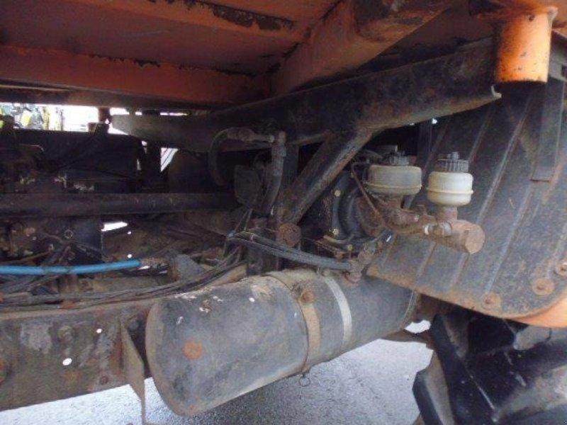 PKW/LKW des Typs Daimler-Benz Unimog 424, Gebrauchtmaschine in Grimma (Bild 23)