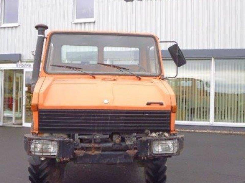 PKW/LKW des Typs Daimler-Benz Unimog 424, Gebrauchtmaschine in Grimma (Bild 5)