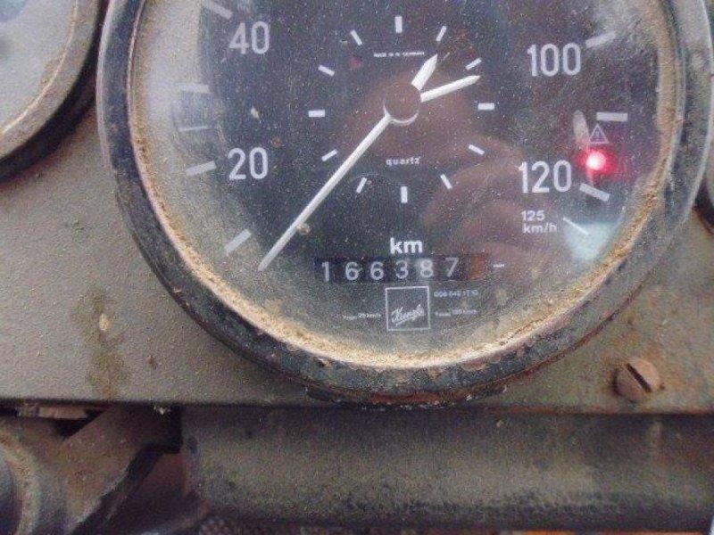 PKW/LKW des Typs Daimler-Benz Unimog 424, Gebrauchtmaschine in Grimma (Bild 16)