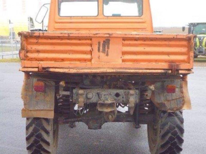 PKW/LKW des Typs Daimler-Benz Unimog 424, Gebrauchtmaschine in Grimma (Bild 9)