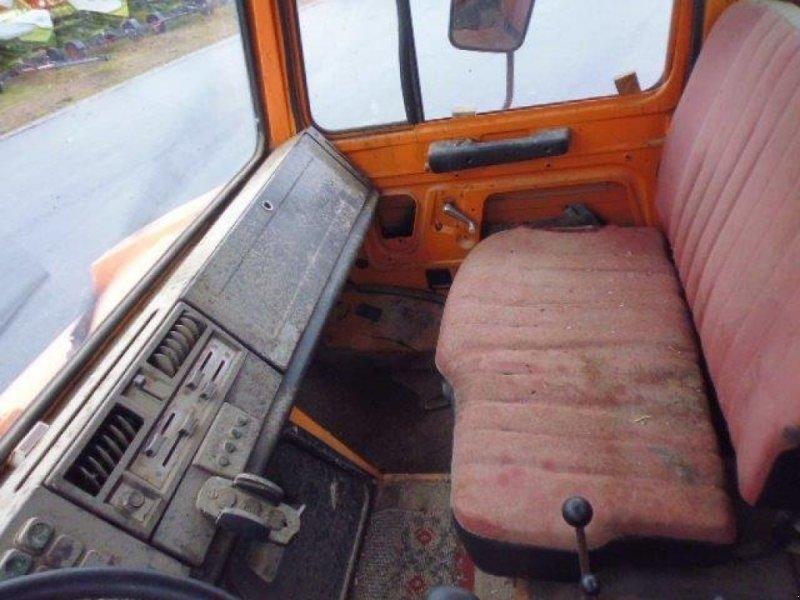 PKW/LKW des Typs Daimler-Benz Unimog 424, Gebrauchtmaschine in Grimma (Bild 14)