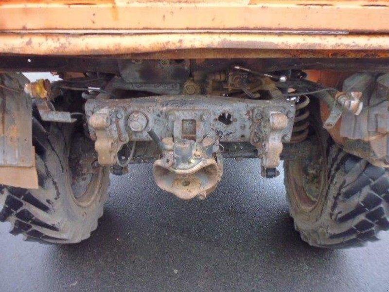 PKW/LKW des Typs Daimler-Benz Unimog 424, Gebrauchtmaschine in Grimma (Bild 19)