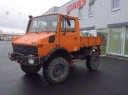 Daimler-Benz Unimog 424 Легковой/грузовой автомобиль