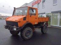 Daimler-Benz Unimog 424 Autoturism/camion