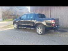 Ford Pickup SZGK/TGK