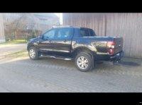 Ford Ranger SZGK/TGK