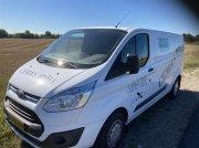 PKW/LKW tip Ford transit, Gebrauchtmaschine in Dalmose