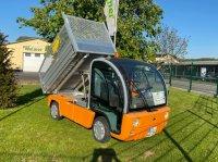 Herkules EPV+ Elektrokipper Osobný/nákladný automobil