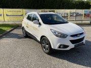 PKW/LKW tip Hyundai IX 35, Gebrauchtmaschine in Villach