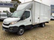 Iveco Daily 34C14 MET Επιβατικό όχημα/φορτηγό όχημα