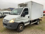 Iveco Daily 65C18 Επιβατικό όχημα/φορτηγό όχημα