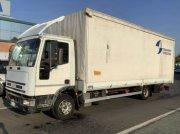 Iveco Eurocargo 100E17 SZGK/TGK