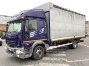 Iveco Eurocargo 150E28 Επιβατικό όχημα/φορτηγό όχημα