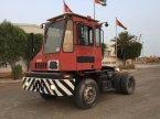 PKW/LKW des Typs Kalmar PT122 Shunter ekkor: NB Beda