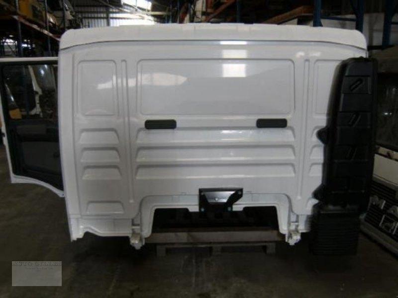 PKW/LKW tip MAN TGL Fahrerhaus kurz neu teilausgestattet, Gebrauchtmaschine in Kalkar (Poză 7)