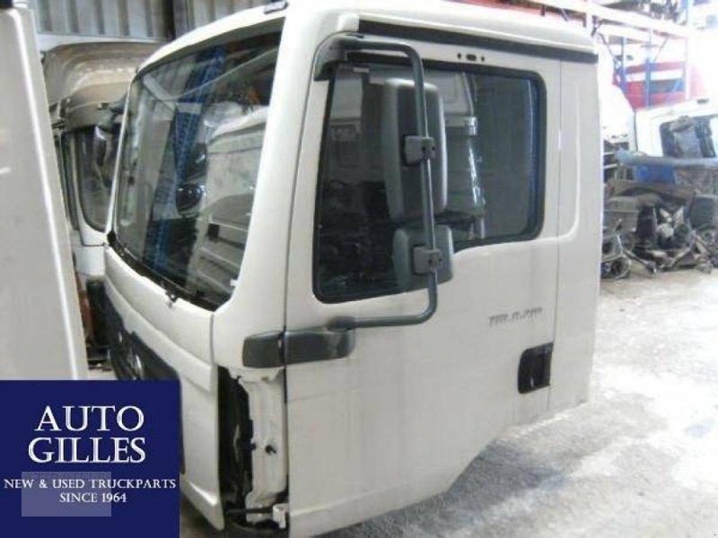 PKW/LKW tip MAN TGL Fahrerhaus kurz neu teilausgestattet, Gebrauchtmaschine in Kalkar (Poză 1)