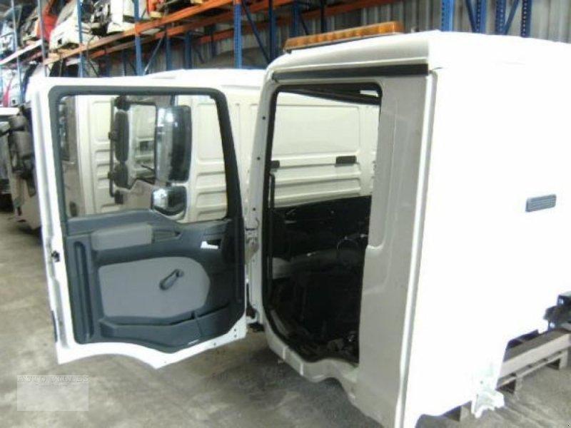 PKW/LKW tip MAN TGL Fahrerhaus kurz neu teilausgestattet, Gebrauchtmaschine in Kalkar (Poză 6)
